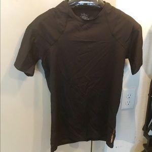 Tommie Copper Shoulder/Posture Support T-Shirt, M